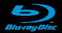 Logo Blu-ray