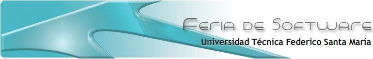 Banner Feria de Software 2007